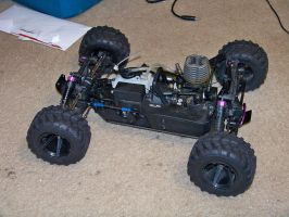 Another RC car... by Venom800TT