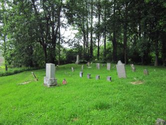 Evans Rd Cemetery 08 by Joseph-Sweet-Stock