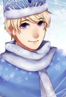 .:aph:. ded moroz is coming to town by neruskie