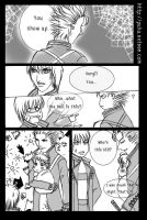 Devil may babysit p1 by pearlius