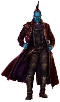 Vol 2 Yondu 2 - PNG by Captain-Kingsman16