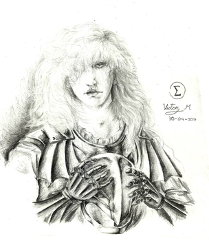 Griffith by Morning-Star-SIGMA