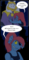 DeeperDown Page 344 by Zeragii