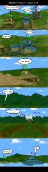 World of Yanks 11: Duck hunt by TheSourKraut