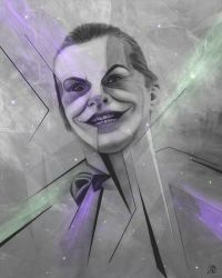 The Joker by ainsophd