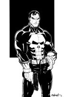 Punisher by RAHeight2002-2012