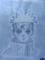 naruto by WhiteWolf737