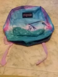 My Unicorn BackPack by UnicornLover2500