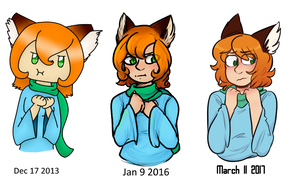 Another Nother Redraw by LittleB100Bird