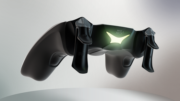 Controller 1920 by DavidHansson