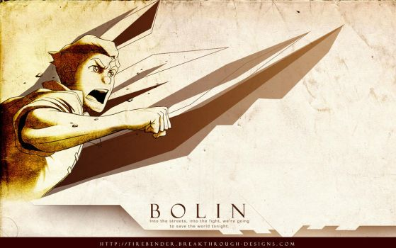 Bolin by BreakthroughDesigns