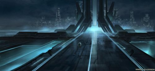 Tron by mutiny-in-the-air