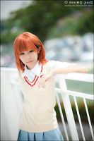 only my railgun - 02 by shiroang