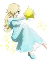 Rosalina - Mothers Day by BaLoRiuM