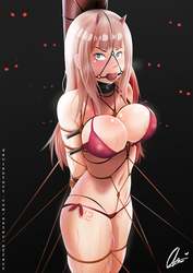 Zero Two Predicament Speedpaint by Aster-Effect