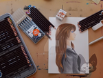 HND: Illustration Techniques by Takarti