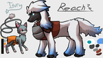 Itvry and reach ref by RymNotrim