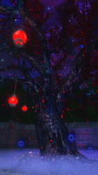 The Blood Tree by Jowain92