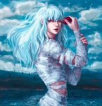 Griffith by AloisMorgan