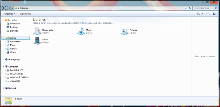 Windows 8 7989 Aero for 7 1.01 by consume123