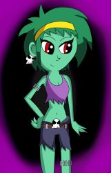 Rottytops by JawaunXD1000