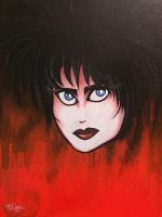Siouxsie by DLNorton