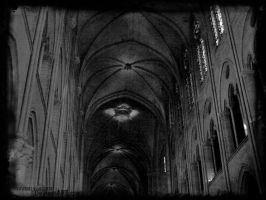 Dark Cathedral by heavenly-roads