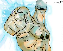 Enel by YveS11