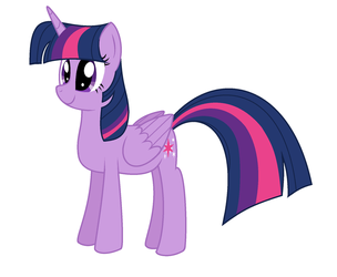 Twinkle Sprinkle in MS Paint XD by CloudySunshineYT