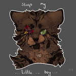 Sleep My ... Little ... Boy .. by Toukatichi