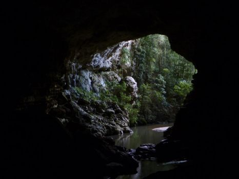 Cave Stock 15 by xGlassRaindropsStock