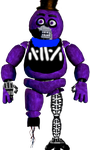 Withered TJ-Fowkes by Doctorlysum