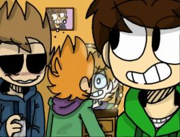 Eddsworld! by Hiroensui
