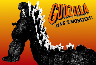 Godzilla King Of The Monsters - Poster 1 by Marcelievsky