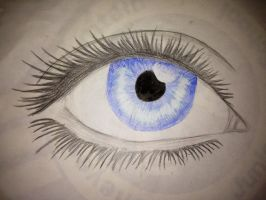 Eye :D by Kenekochan01