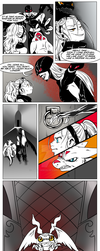 Bits and bytes end2.p3 Monsters in our hearts by Sakuyamon