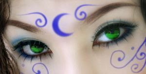 House of Night Inspired by Zayix