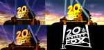 20th Century Fox 1994 Models (Outdated 2) by SuperBaster2015