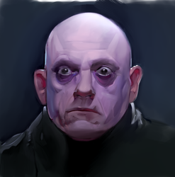 Uncle Fester by chacuri