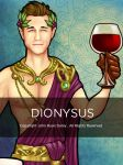 The Danly Series: Dionysus by tremary by tremary