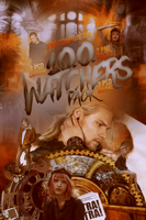 100 watchers pack by ImWanderer