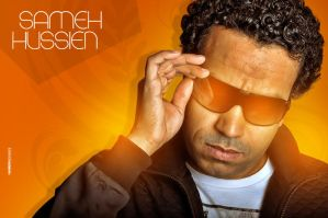 Sameh Hussien by mounir-designs