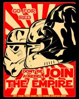 Dark Side Propaganda by RKD-esign