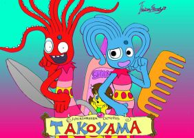 Takoyama by ItalianShorty
