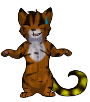 :PC: Hero-Wuff 2 by Spiritpie