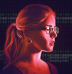 Felicity by LindaMarieAnson