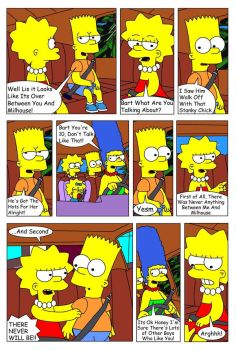 Simpsons Comic Page 21 by silentmike86