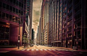 Streets of Fire by AnthonyPresley