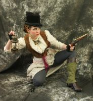Steam punk 3 by magikstock