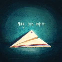 Pray for MH370 by autumnbrat